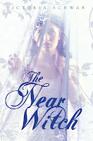 Cover of The Near Witch by Victoria Schwab