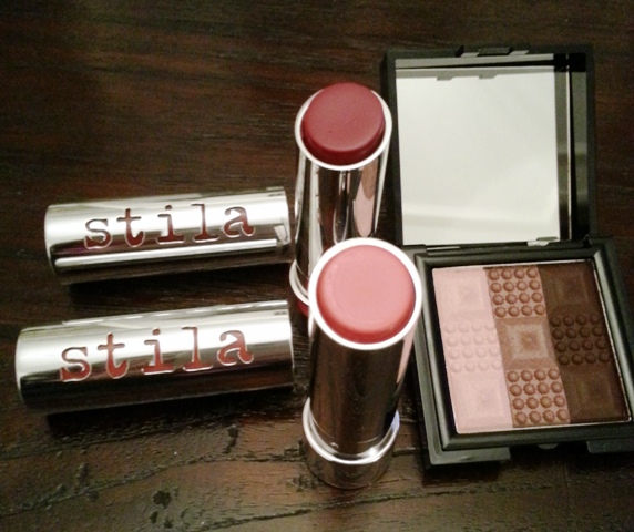 Stila new colours