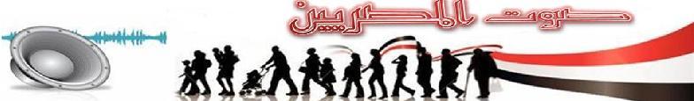 صوت المصريين