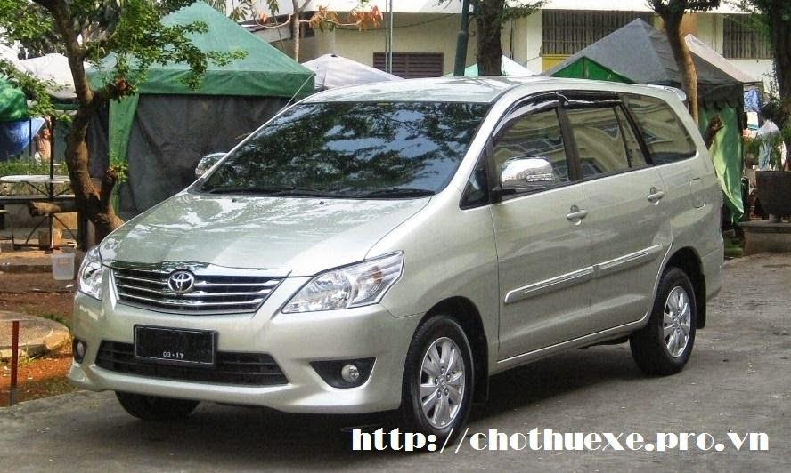 Cho thuê xe 7 chỗ đi đón tiễn sân bay tại Hà Nội