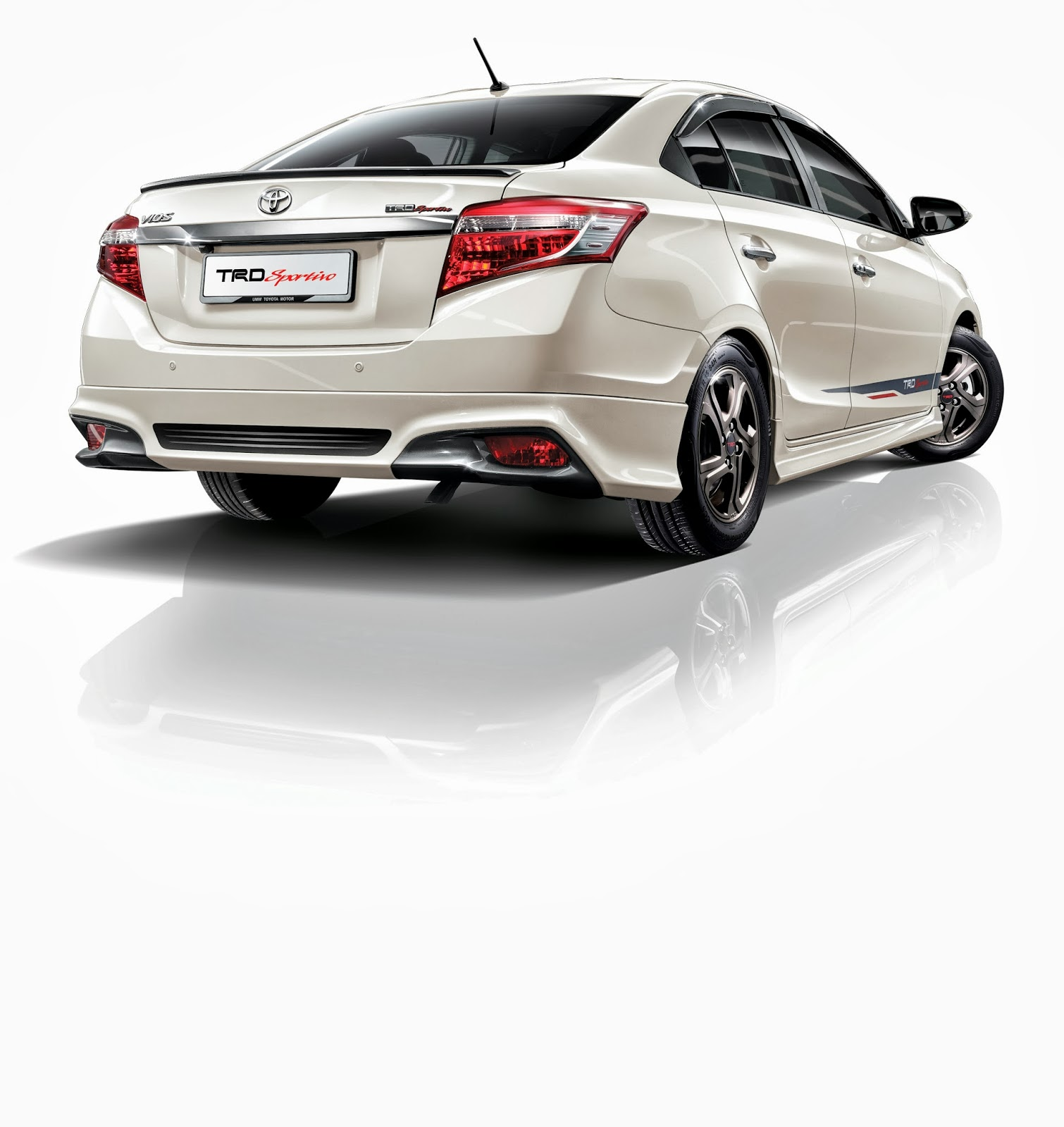 The all new toyota vios includes improved styling advanced automotive technologies and upgraded features for all variants providing customers even greater