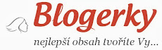 Sledovat na Blogerky.cz