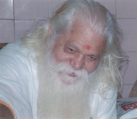 Swami Karpatri