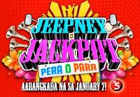 Jeepney Jackpot - April 4, 2013 Replay