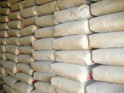 Nova fábrica de cimento inicia actividade em Boane