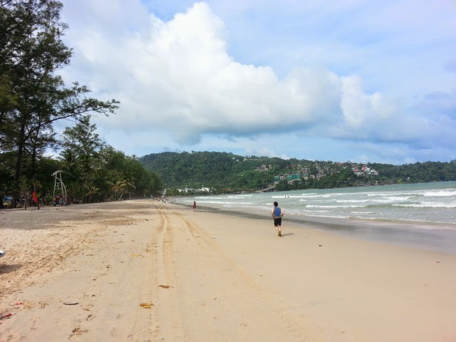 Image of Kamal Beach - Phuket
