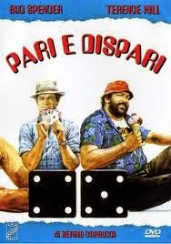 Pares y Nones Bud Spencer DVDrip Latino