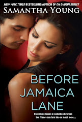 OUT NOW! BEFORE JAMAICA LANE