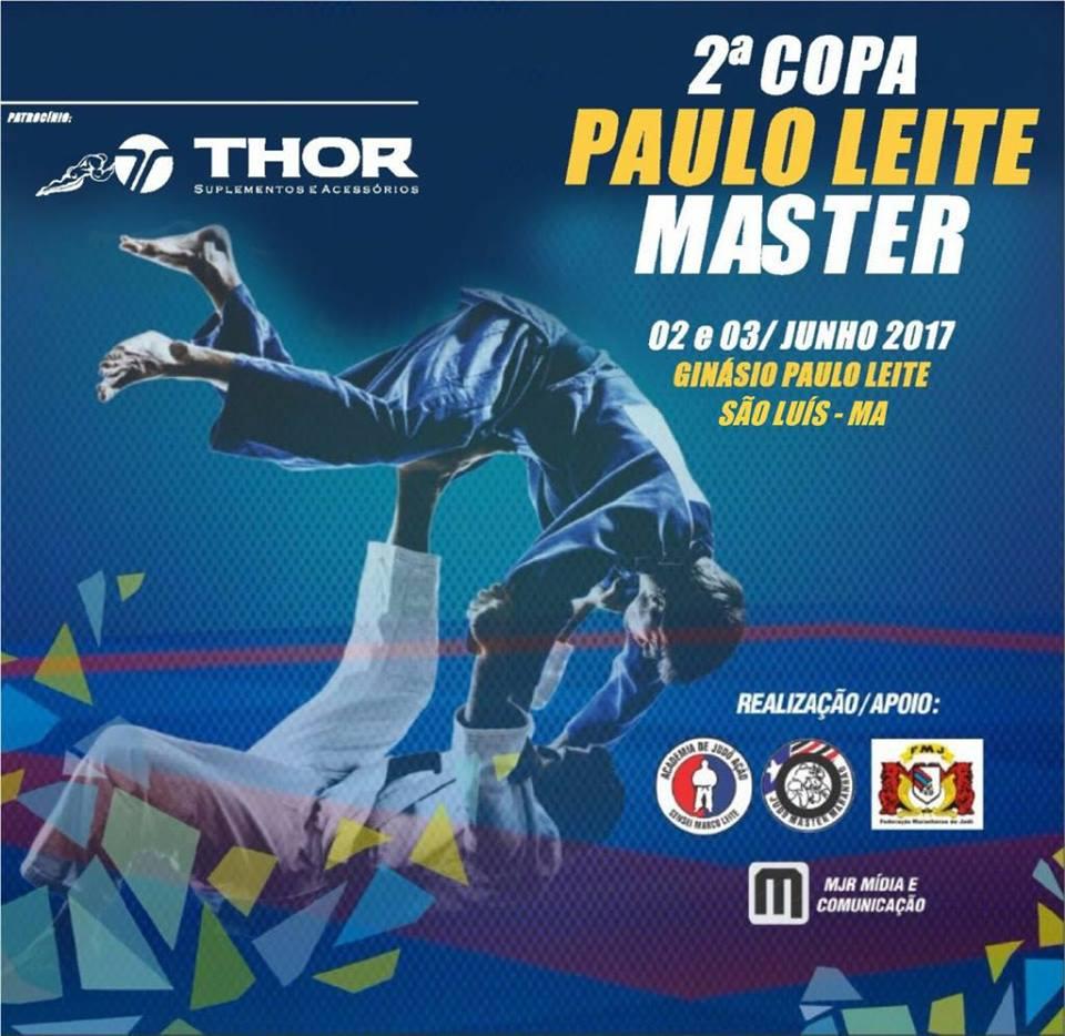 Copa Paulo Leite Master
