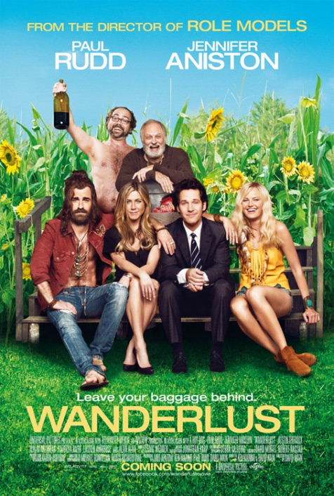Wanderlust movie posters at movie poster warehouse ...
