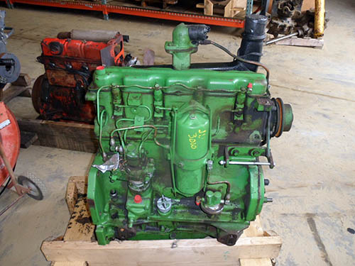 All States Ag Parts News Tractor Salvage Update June 8