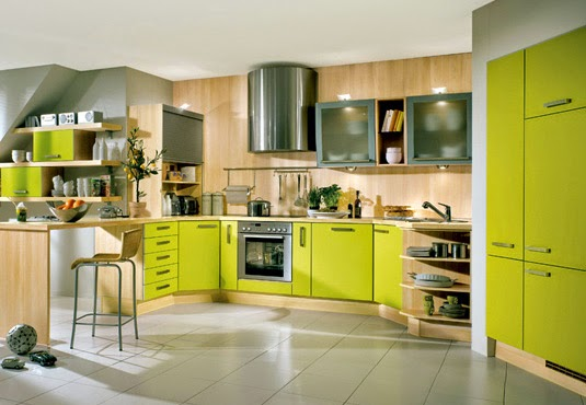 quelle couleur choisir pour ma cuisine. Black Bedroom Furniture Sets. Home Design Ideas