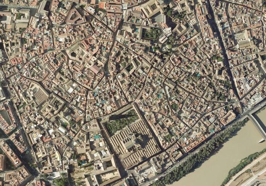 La Trama Urbana | EL BLOG DE LA FEÑA: Portafolio Proyecto 1 y 2
