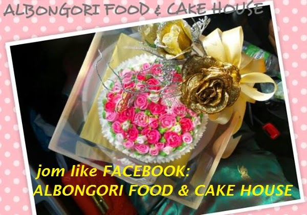 ALBONGORI FOOD & CAKE HOUSE