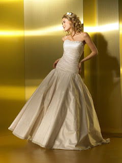 Allure Bridals - 2222