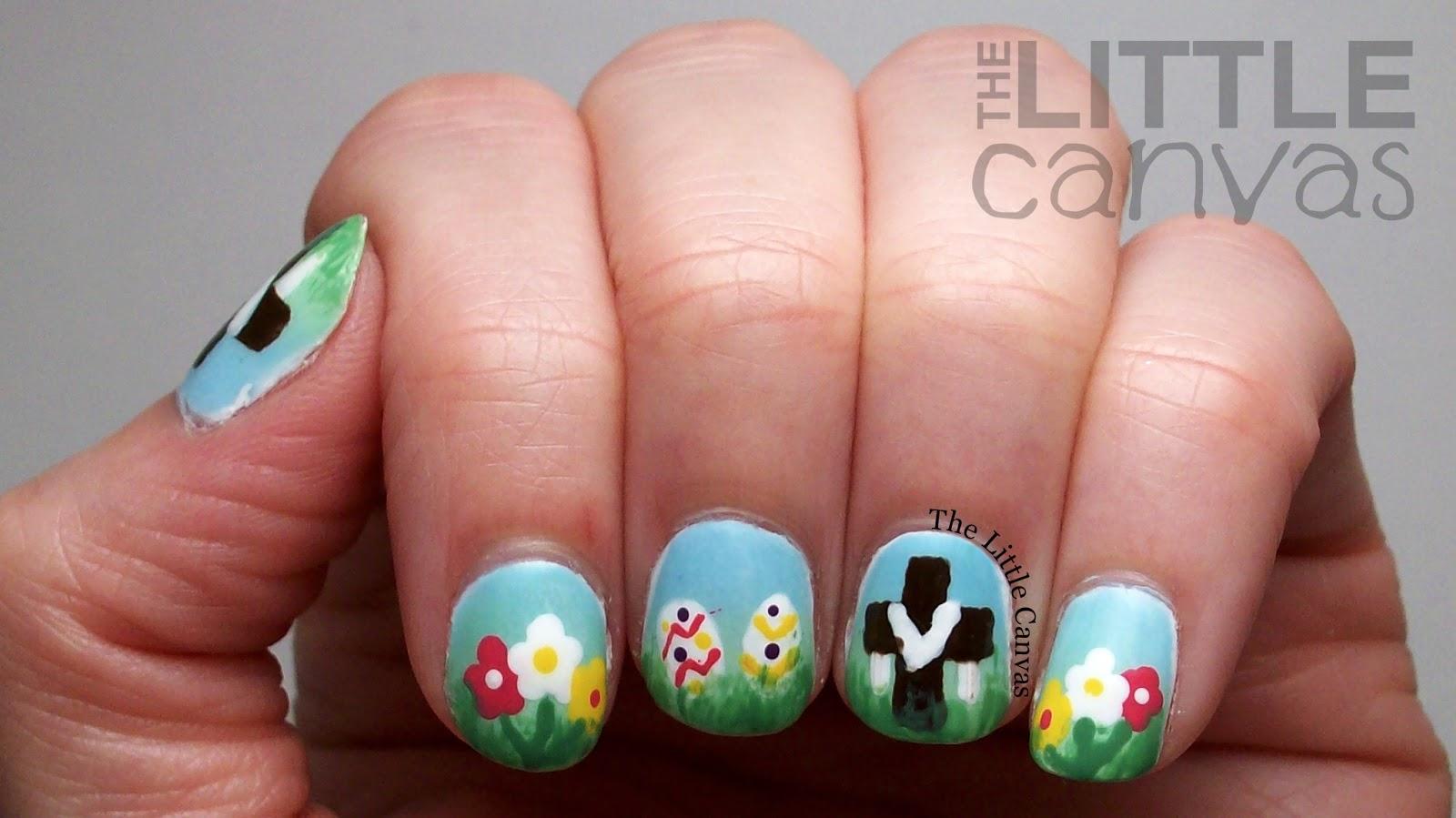 Nail Art Near Me – ledufa.com