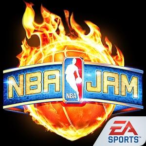 Nba Jam By Ea Sports Full Apk İndir
