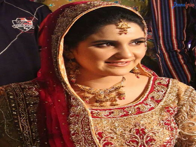 Anoushay Abbasi Top 10 HD Drama Wallpapers