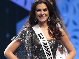Fotos Gabriela Markus - Miss Rio Grande do Sul 2012 2