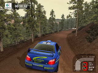 GAME RICHARD BURNS RALLY is the first true rally simulation game', bringing the most realistic and exhilarating rally experience to all major gaming platforms'. This true to life rallying requires tactics, intelligence and perseverance as well as speed', aggression and risk taking…