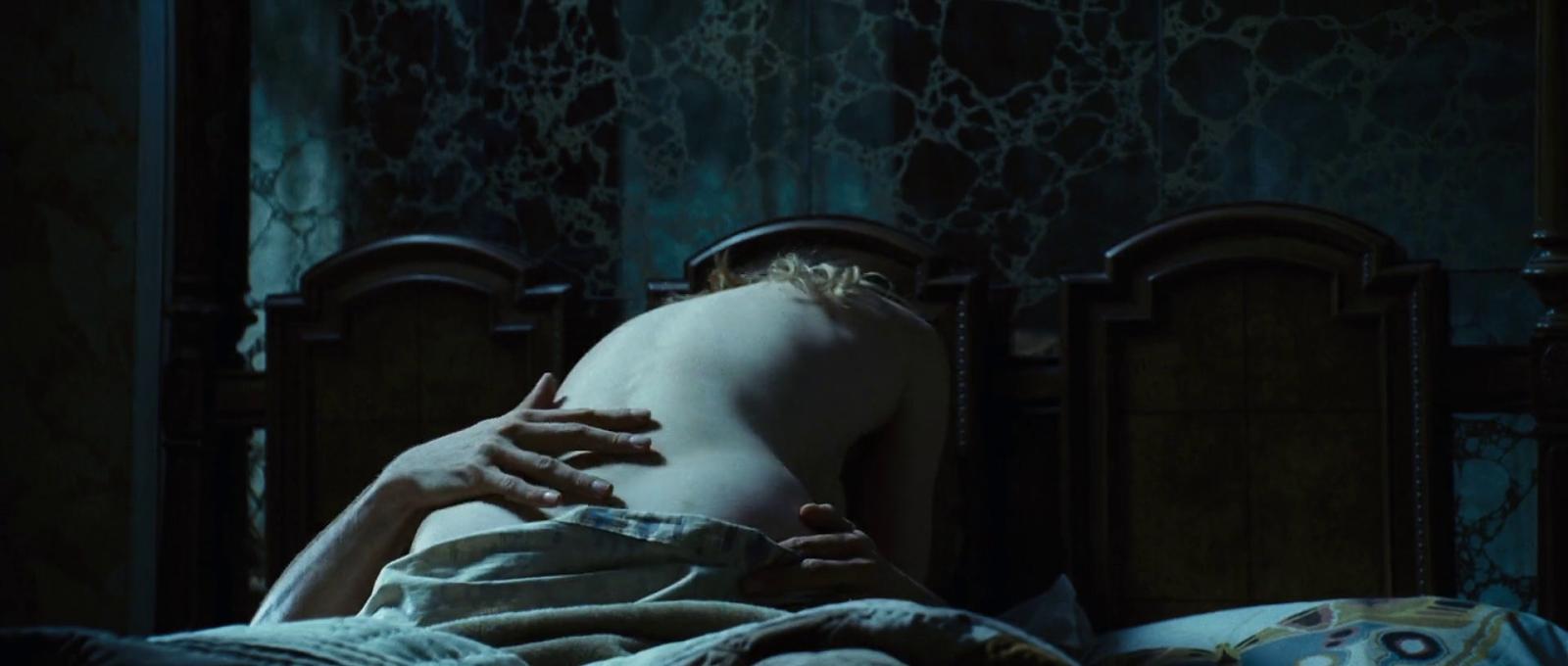 amityville sex scene