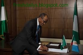 View Full List of Buhari's Appointment So Far