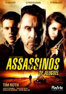 Assistir Assassinos de Aluguel Dublado Online HD