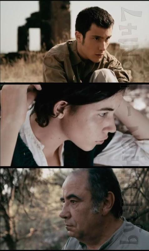 Caracremada (Castellano) (DVDSCR) (Audio AC3 5.1) (2011)