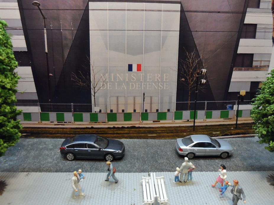 Nouvelle pisode de secret d fense l 39 hexagone balard le blog de jimini - Balard ministere de la defense ...