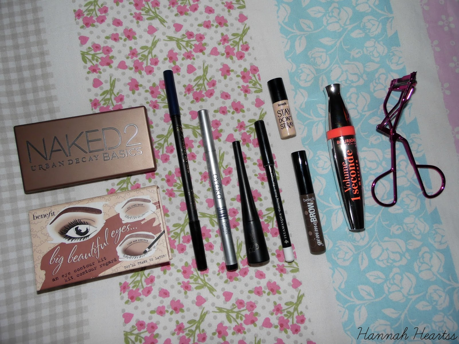 Everyday Eye Products