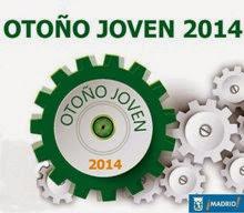 Campaña Otoño Joven 2014
