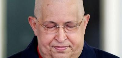 hugo chavez muerto marzo 2013