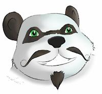 Superico82 le Panda !