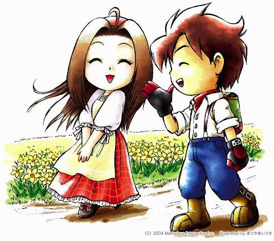 Tips dan Trik Game Harvest Moon a Wonderful Life