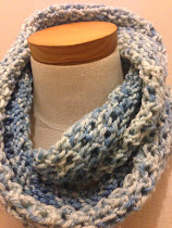 September Workshop - Moebius Knitting