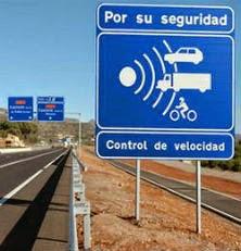 Control de velocidade