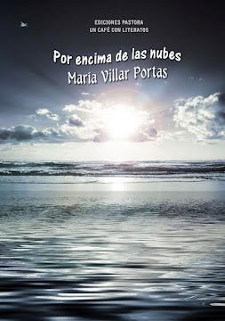 POR ENCIMA DE LAS NUBES <br> María Villar Portas