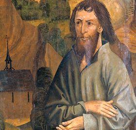 Oração de São Nicolau de Flue