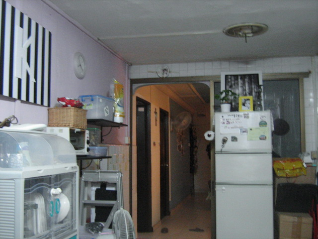 Our Before Kitchen