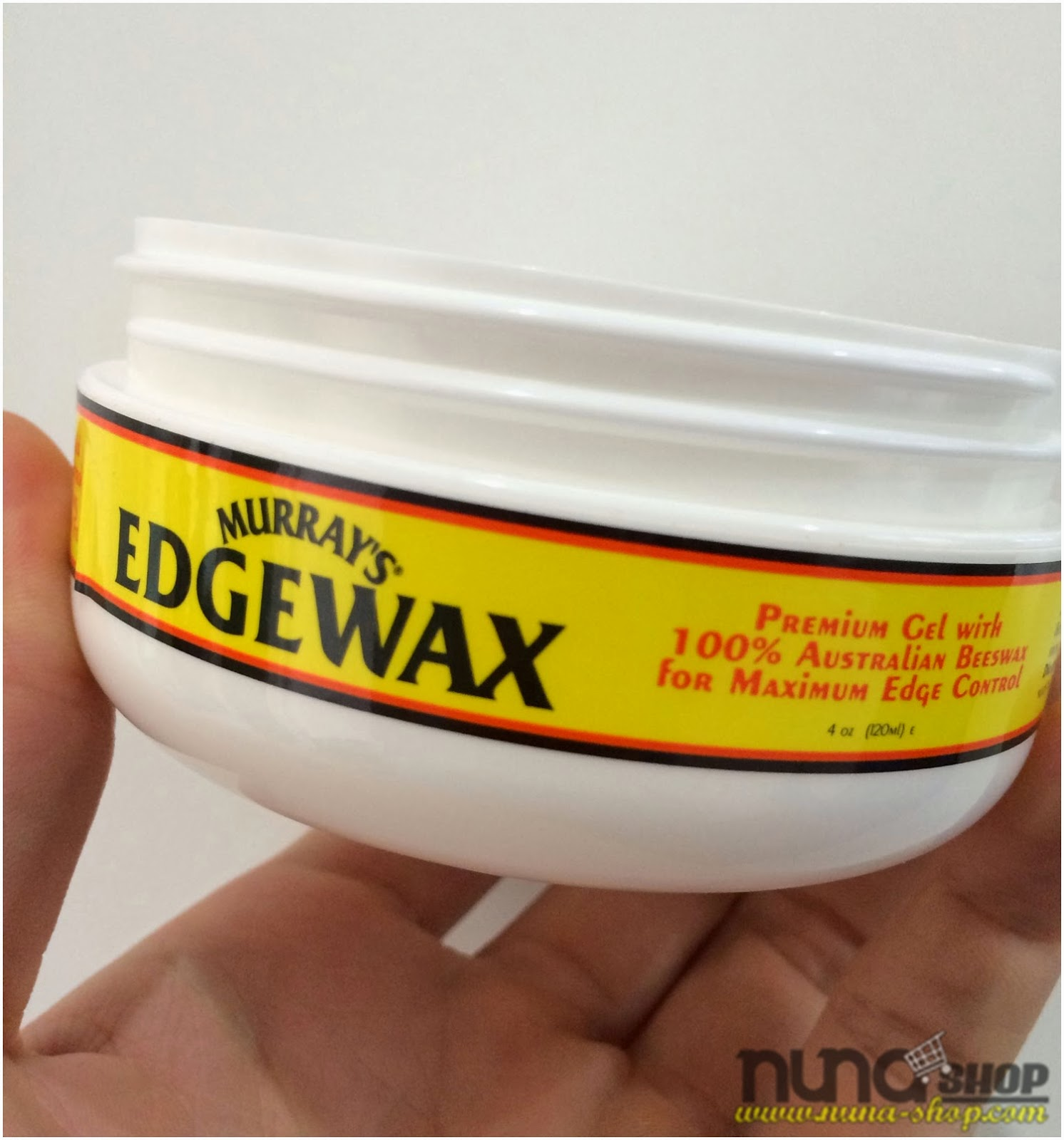 Edgewax - Waterbased Pomade Murray's