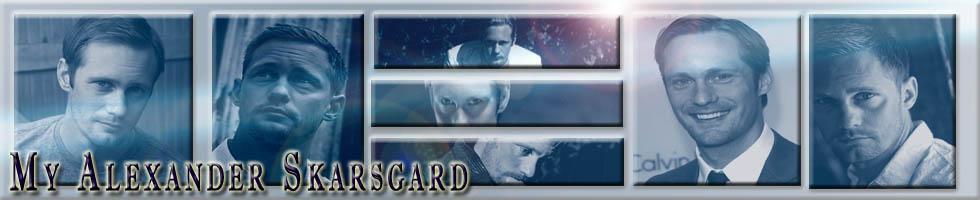 Alexander Skarsgard - Italian Fan's Blog