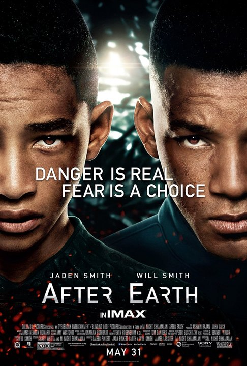After Earth 2013 HDTS LiNE 400MB