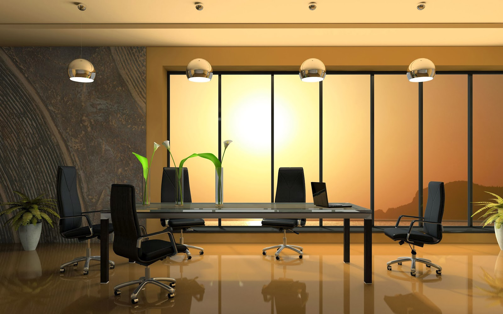 Gambar Design Interior Rumah Minimalis 20