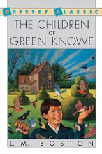 Current Discussion: The Children of Greene Knowe by Lucy Maria Boston