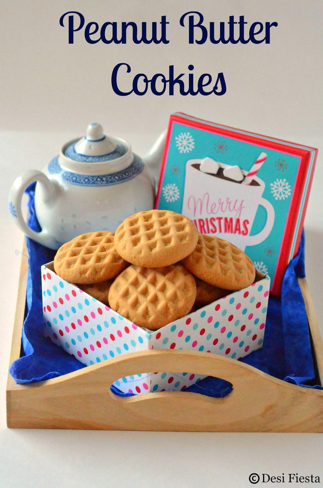 Best Peanut Butter Cookies Recipes