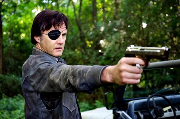 The Walking Dead (Temporada 4)
