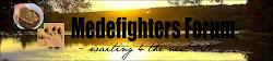 Nyt Medefighter Forum