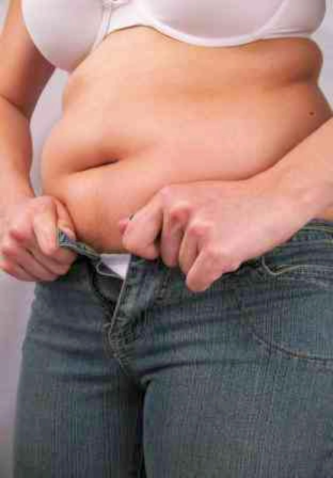 How to get rid of belly fat fast youtube