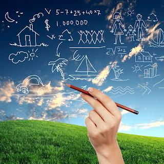 Es, justamente, la posibilidad de realizar un sueño, lo que torna la vida interesante.