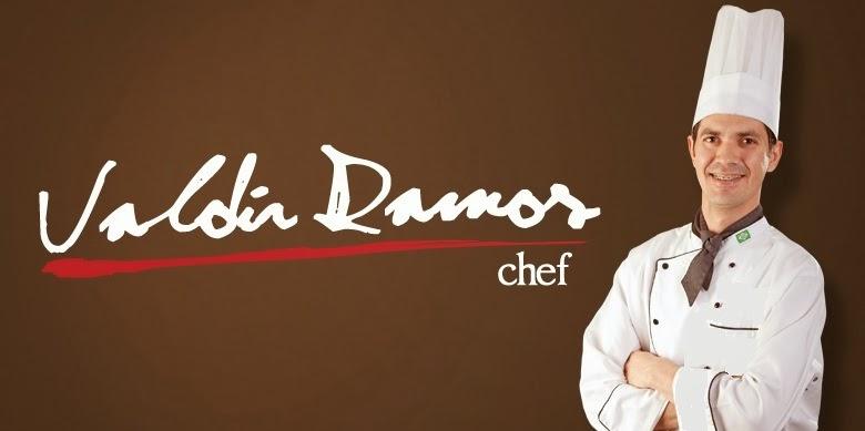 Chef Valdir Ramos